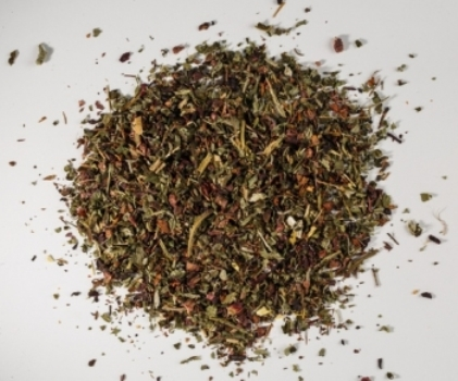 Ароматный чай для женщин «Всё в ней гармония, всё диво…»_02